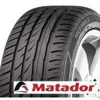MATADOR mp47 hectorra 3 165/60 R14 75H TL, letní pneu, osobní a SUV
