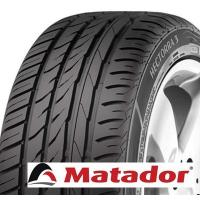 MATADOR mp47 hectorra 3 165/70 R14 81T TL, letní pneu, osobní a SUV