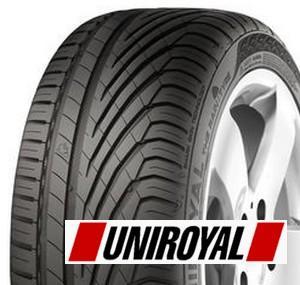 UNIROYAL rain sport 3 215/45 R16 90V TL XL FR, letní pneu, osobní a SUV