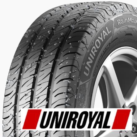 UNIROYAL rain max 3 215/60 R16 103T TL C 6PR, letní pneu, VAN