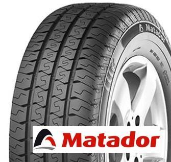 MATADOR mps330 maxilla 2 175/75 R16 101R TL C 8PR, letní pneu, VAN