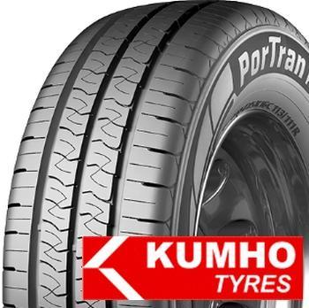 KUMHO kc53 195/70 R15 104R TL C 8PR, letní pneu, VAN