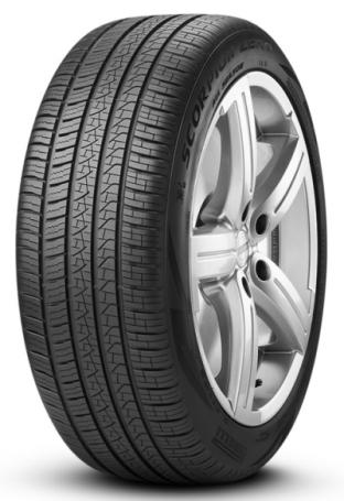 PIRELLI scorpion zero all season 265/40 R22 106Y TL XL M+S ZR FP, letní pneu, osobní a SUV