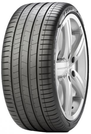 PIRELLI P-ZERO(PZ4) VOL 235/55 R18 100V TL FP, letní pneu, osobní a SUV