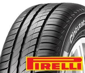 PIRELLI p1 cinturato verde 195/65 R15 95T TL XL ECO, letní pneu, osobní a SUV