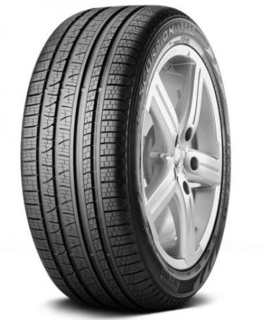PIRELLI scorpion verde all season 235/55 R19 105V TL XL M+S FP ECO, letní pneu, osobní a SUV