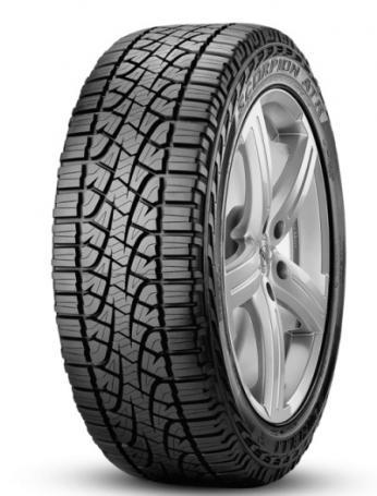 PIRELLI scorpion atr 175/70 R14 88H TL XL LRR M+S, letní pneu, osobní a SUV