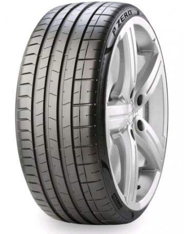 PIRELLI p zero luxury saloon 245/45 R19 102Y TL XL, letní pneu, osobní a SUV
