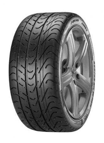 PIRELLI p zero corsa 245/35 R19 93Y TL XL PNCS ZR FP, letní pneu, osobní a SUV