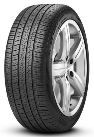 PIRELLI SCORPION ZERO AS (J) XL 295/35 R22 108Y TL XL M+S ZR FP, letní pneu, osobní a SUV