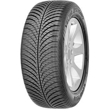 GOODYEAR Vector 4Seasons SUV G2 235/55 R19 105W TL XL M+S 3PMSF, celoroční pneu, osobní a SUV