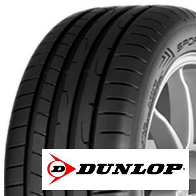 DUNLOP sp sport maxx rt2 suv 235/55 R18 100V TL MFS, letní pneu, osobní a SUV