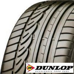 DUNLOP sp sport 01 245/45 R18 100W TL XL MFS, letní pneu, osobní a SUV
