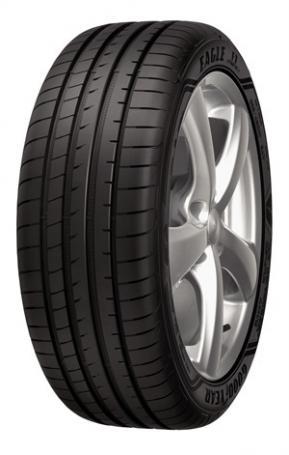 GOODYEAR F1 ASYM 3* MOE ROF FP XL 245/35 R20 95Y TL XL ROF RSC FP, letní pneu, osobní a SUV