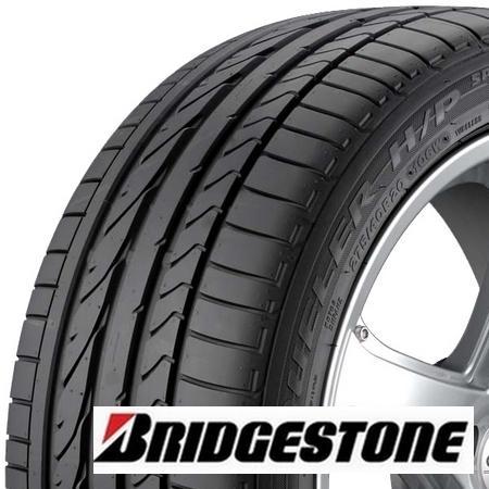 BRIDGESTONE dueler sport h/p 255/55 R19 111Y TL XL ZR, letní pneu, osobní a SUV