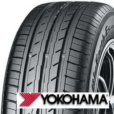 YOKOHAMA bluearth-es es32 185/65 R14 86T TL, letní pneu, osobní a SUV