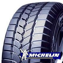 MICHELIN agilis 51 snow ice 205/65 R15 102T TL C M+S 3PMSF, zimní pneu, VAN