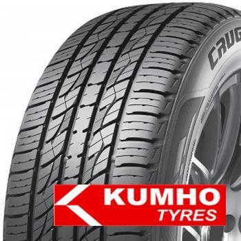 KUMHO kl33 245/60 R18 105T TL M+S, letní pneu, osobní a SUV