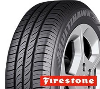 FIRESTONE multihawk 2 165/70 R14 81T TL, letní pneu, osobní a SUV