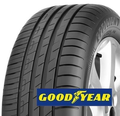 GOODYEAR efficient grip performance 215/55 R17 94W TL, letní pneu, osobní a SUV