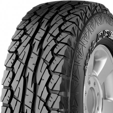 FALKEN wildpeak a/t 235/75 R15 104S TL M+S, letní pneu, osobní a SUV