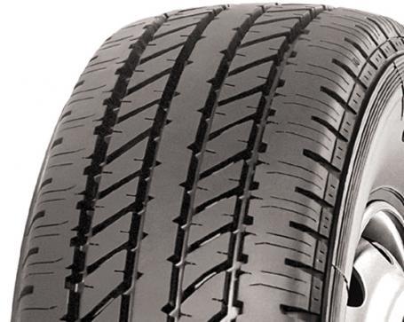SAVA trenta 165/70 R14 89R TL C 6PR, letní pneu, VAN