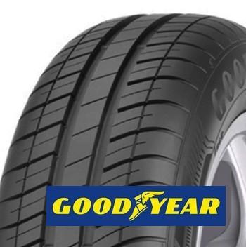 GOODYEAR efficient grip compact 185/60 R15 88T TL XL, letní pneu, osobní a SUV