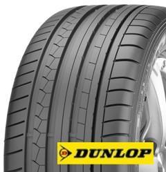 DUNLOP sp sport maxx gt 265/40 R21 105Y TL XL ZR NST FP, letní pneu, osobní a SUV
