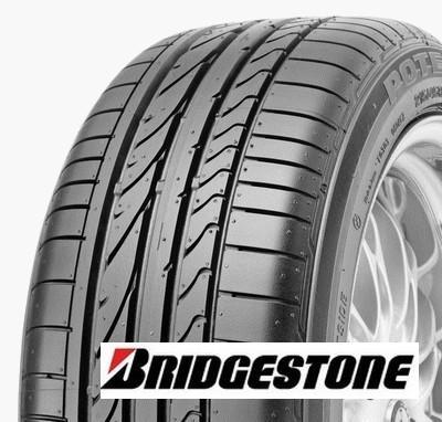 BRIDGESTONE potenza re050a 275/40 R18 99Y TL ZR FP, letní pneu, osobní a SUV