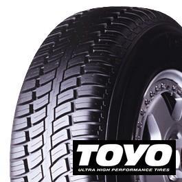 TOYO 310 135/80 R15 72S TL, letní pneu, osobní a SUV