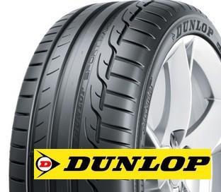 DUNLOP sp sport maxx rt 245/40 R18 97Y TL XL ZR MFS, letní pneu, osobní a SUV