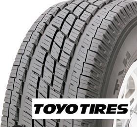 TOYO open country h/t 225/70 R15 100T TL M+S, letní pneu, osobní a SUV