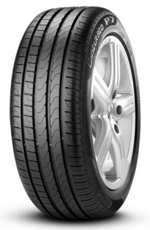 PIRELLI CINTURATO P7 MOE RFT XL 245/40 R18 97Y TL XL ROF ECO FP, letní pneu, osobní a SUV