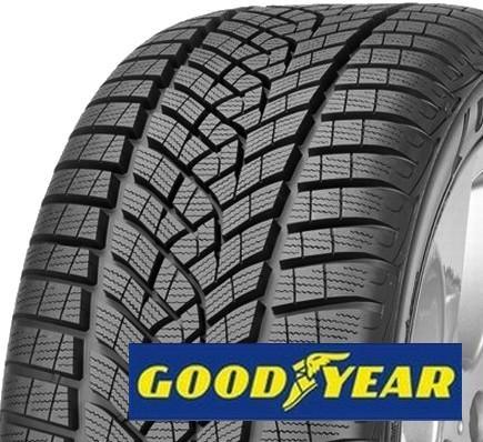 GOODYEAR ultra grip performance g1 225/55 R17 101V TL XL M+S 3PMSF SCT, zimní pneu, osobní a SUV