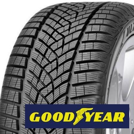 GOODYEAR ultra grip performance suv g1 215/60 R17 100V TL XL M+S 3PMSF, zimní pneu, osobní a SUV