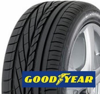 GOODYEAR excellence 235/65 R17 104W TL FP, letní pneu, osobní a SUV