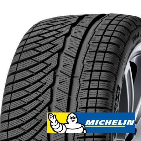 MICHELIN pilot alpin pa4 225/40 R18 92V TL XL M+S 3PMSF GRNX FP, zimní pneu, osobní a SUV