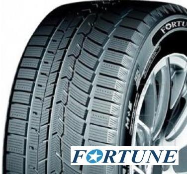 FORTUNE fsr901 215/65 R16 98H TL M+S, zimní pneu, osobní a SUV