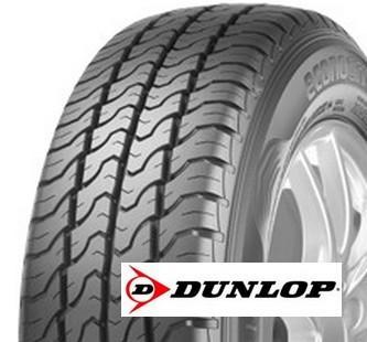 DUNLOP econodrive 215/60 R17 109T TL C 8PR, letní pneu, VAN