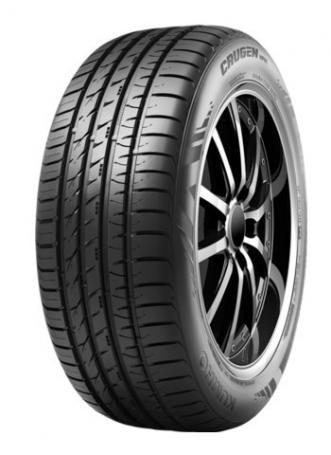KUMHO hp91 235/55 R18 100V TL, letní pneu, osobní a SUV