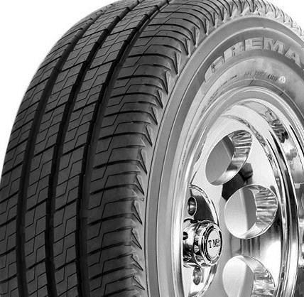 GREMAX capturar cf20 195/65 R16 104R TL C, letní pneu, VAN