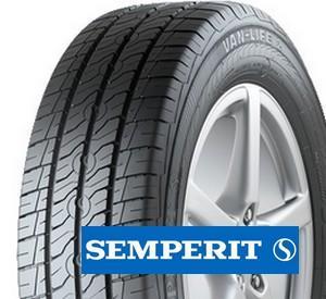 SEMPERIT van-life 2 195/80 R14 106Q, letní pneu, VAN