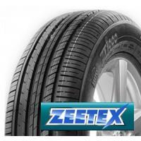 ZEETEX zt1000 165/55 R14 72V TL, letní pneu, osobní a SUV
