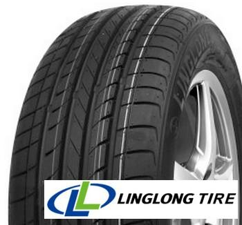LING LONG greenmax hp010 165/55 R15 75V, letní pneu, osobní a SUV
