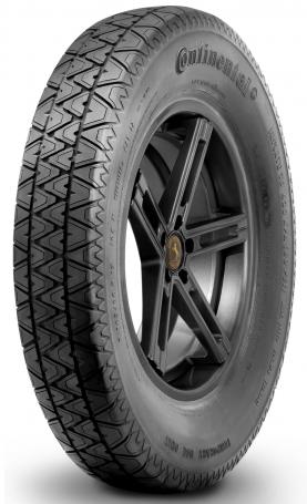 CONTINENTAL cst 17 135/70 R16 100M, letní pneu, osobní a SUV