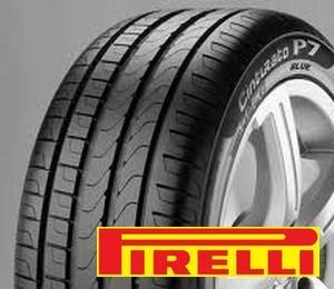 PIRELLI p7 cinturato 245/40 R17 91W TL ECO, letní pneu, osobní a SUV