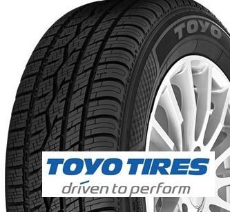 TOYO celsius 205/60 R16 96V TL XL M+S 3PMSF, celoroční pneu, osobní a SUV