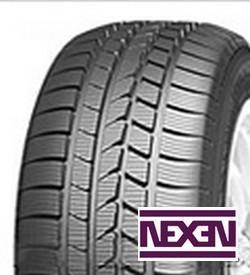 NEXEN winguard sport 215/45 R17 91V TL XL M+S 3PMSF, zimní pneu, osobní a SUV