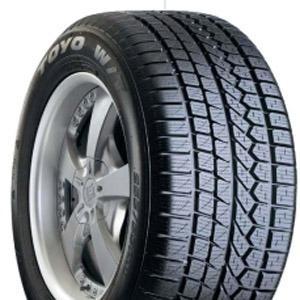 TOYO open country w/t 255/50 R17 101V TL M+S 3PMSF, zimní pneu, osobní a SUV