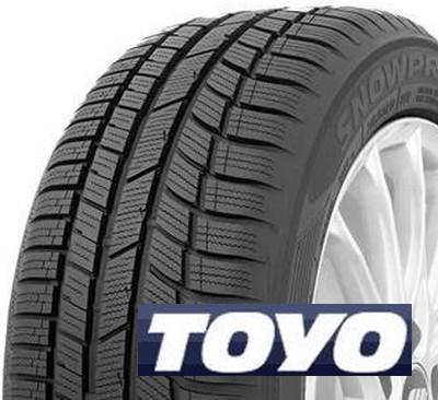 TOYO snowprox s954 235/40 R18 95V TL XL M+S 3PMSF, zimní pneu, osobní a SUV